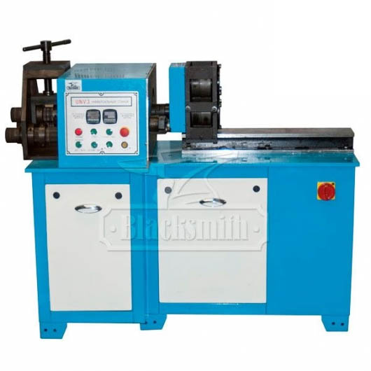 UNV3-02 Multi-Purpose Metalcraft machine